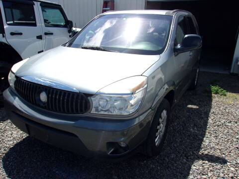 2004 Buick Rendezvous for sale at PJ's Auto Center in Salem OR