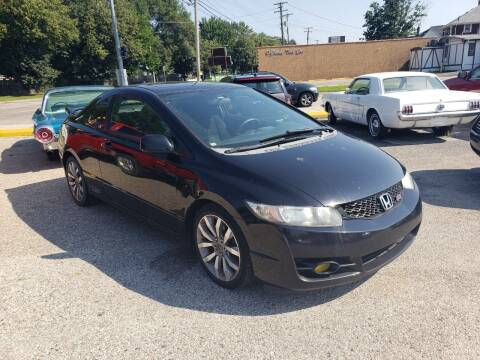 2009 Honda Civic for sale at D & D All American Auto Sales in Mount Clemens MI
