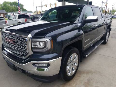2018 GMC Sierra 1500 for sale at Springfield Select Autos in Springfield IL