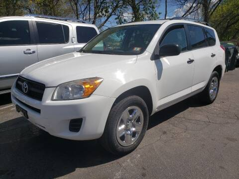 2012 Toyota RAV4 for sale at Real Deal Auto Sales in Manchester NH
