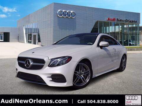 2020 Mercedes-Benz E-Class for sale at Metairie Preowned Superstore in Metairie LA