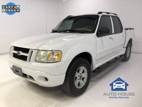 2005 Ford Explorer Sport Trac for sale at AUTO HOUSE PHOENIX in Peoria AZ