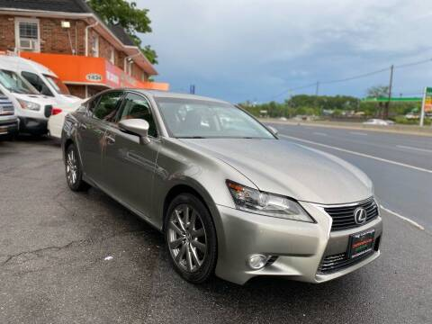 2015 Lexus GS 350 for sale at Bloomingdale Auto Group - The Car House in Butler NJ