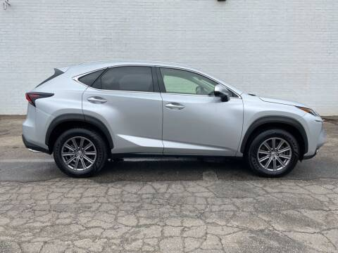 2015 Lexus NX 200t for sale at Smart Chevrolet in Madison NC