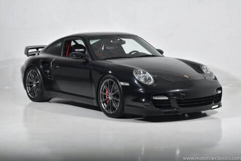 2007 Porsche 911 for sale at Motorcar Classics in Farmingdale NY