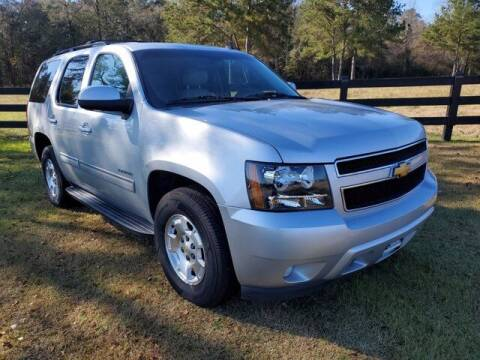 2012 Chevrolet Tahoe for sale at Bratton Automotive Inc in Phenix City AL