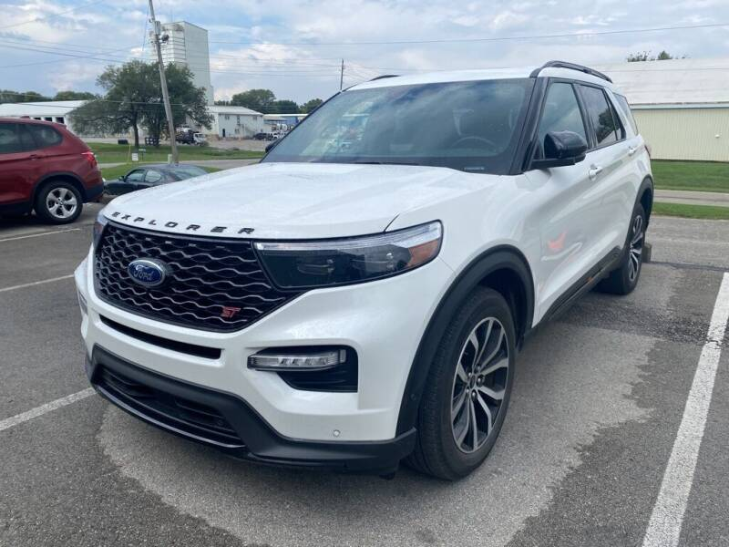 2020 Ford Explorer for sale at Coast to Coast Imports in Fishers IN