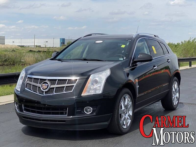 2011 Cadillac SRX for sale in Indianapolis, IN