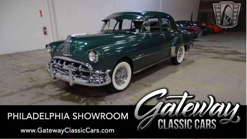 1950 Pontiac Chieftain for sale in West Deptford, NJ