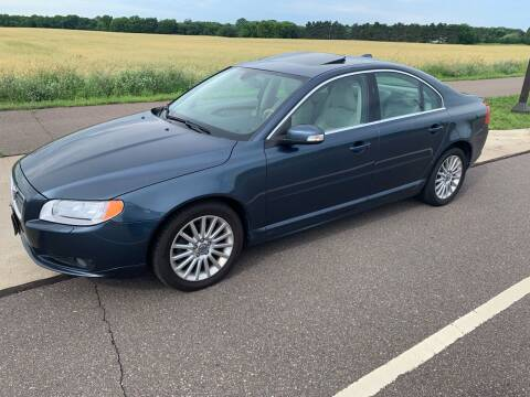 2008 Volvo S80 for sale at Major Motors Automotive Group LLC in Ramsey MN