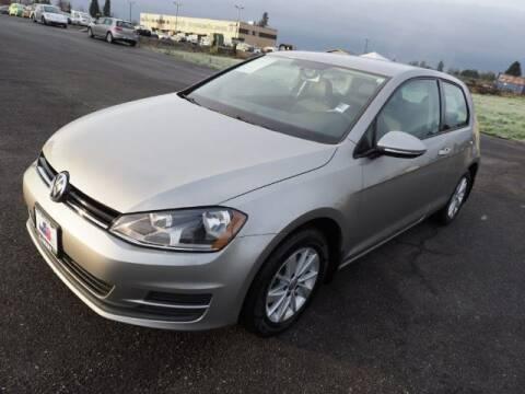 2015 Volkswagen Golf for sale at Karmart in Burlington WA