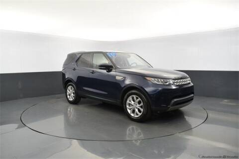 2019 Land Rover Discovery for sale at Tim Short Auto Mall in Corbin KY