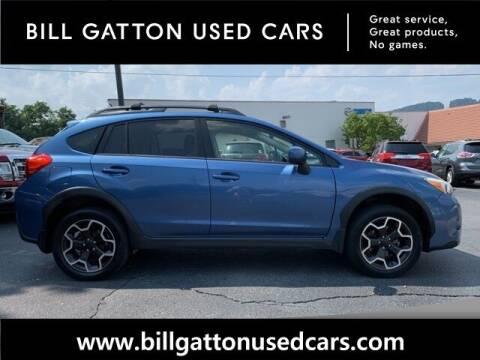 2014 Subaru XV Crosstrek for sale at Bill Gatton Used Cars in Johnson City TN
