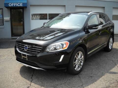 2015 Volvo XC60 for sale at Best Wheels Imports in Johnston RI