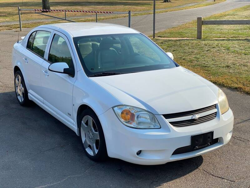 2007 Chevrolet Cobalt for sale at Choice Motor Car in Plainville CT