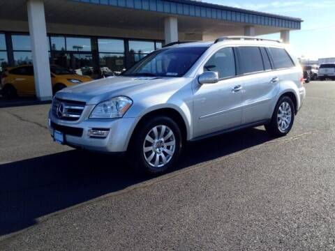 2008 Mercedes-Benz GL-Class for sale at PARKWAY AUTO CENTER AND RV in Deer Park WA