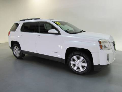 2013 GMC Terrain for sale at Salinausedcars.com in Salina KS