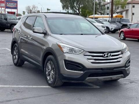 2015 Hyundai Santa Fe Sport for sale at Brown & Brown Auto Center in Mesa AZ