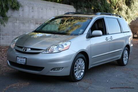 2010 Toyota Sienna for sale at Sports Plus Motor Group LLC in Sunnyvale CA