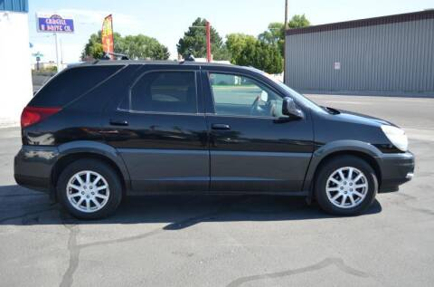 2005 Buick Rendezvous for sale at CARGILL U DRIVE USED CARS in Twin Falls ID