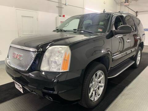 2008 GMC Yukon for sale at TOWNE AUTO BROKERS in Virginia Beach VA