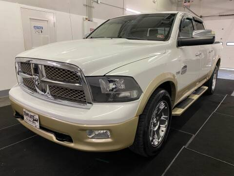 2011 RAM Ram Pickup 1500 for sale at TOWNE AUTO BROKERS in Virginia Beach VA