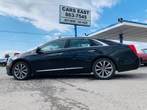 2017 Cadillac XTS Pro for sale at Cars East in Columbus OH