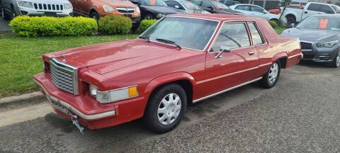1980 Ford Thunderbird for sale at Steve's Auto Sales in Madison WI