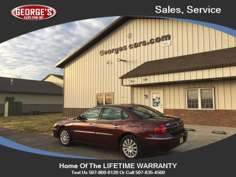 2007 Buick LaCrosse for sale at GEORGE'S CARS.COM INC in Waseca MN