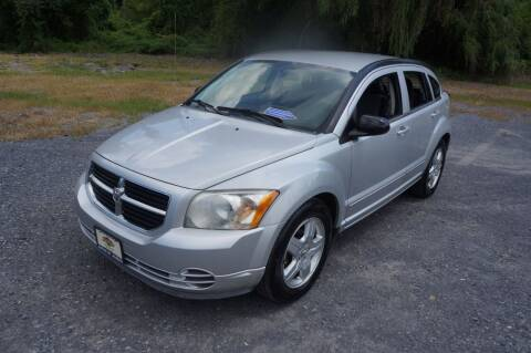 2009 Dodge Caliber for sale at Autos By Joseph Inc in Highland NY