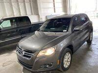2010 Volkswagen Tiguan for sale at 9-5 AUTO in Topeka KS