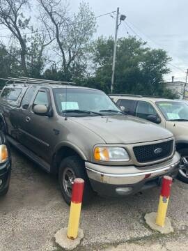 2002 Ford F-150 for sale at Big Bills in Milwaukee WI