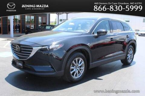 2019 Mazda CX-9 for sale at Bening Mazda in Cape Girardeau MO