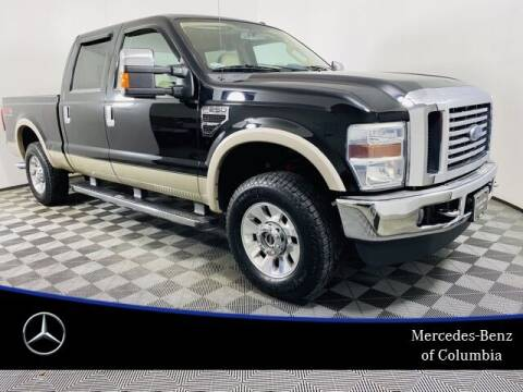2010 Ford F-250 Super Duty for sale at Preowned of Columbia in Columbia MO