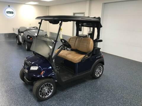 2022 Club Car Onward for sale at Jim's Golf Cars & Utility Vehicles - DePere Lot in Depere WI