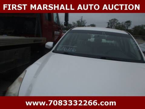 2011 Subaru Legacy for sale at First Marshall Auto Auction in Harvey IL
