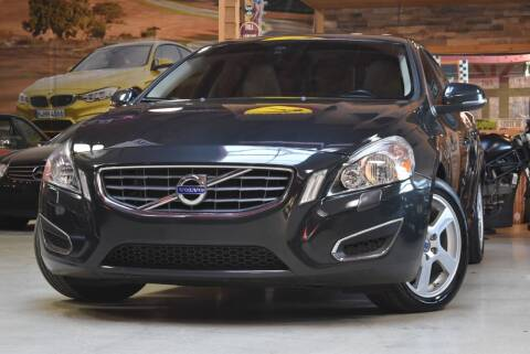 2013 Volvo S60 for sale at Chicago Cars US in Summit IL