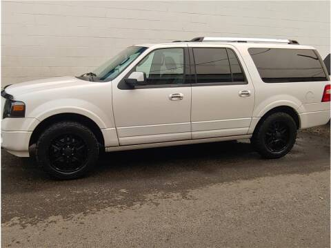 2009 Ford Expedition EL for sale at Chehalis Auto Center in Chehalis WA