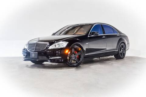 2010 Mercedes-Benz S-Class for sale at CarXoom in Marietta GA
