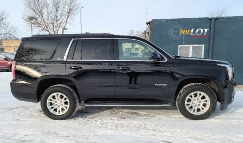 2015 GMC Yukon for sale at THE LOT in Sioux Falls SD