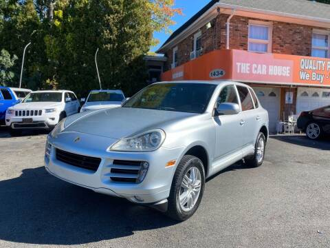 2008 Porsche Cayenne for sale at The Car House in Butler NJ