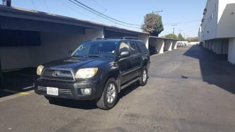 2008 Toyota 4Runner for sale at Ammari Motors, LLC in Gardena CA