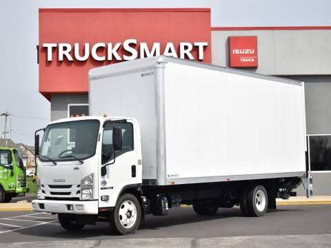 2020 Isuzu NRR for sale at Trucksmart Isuzu in Morrisville PA
