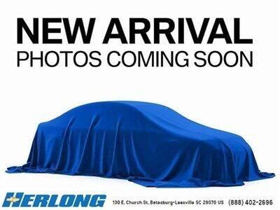2022 Chevrolet Silverado 2500HD for sale in Batesburg-Leesville, SC