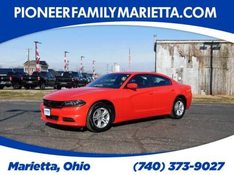 2019 Dodge Charger for sale at Pioneer Family auto in Marietta OH
