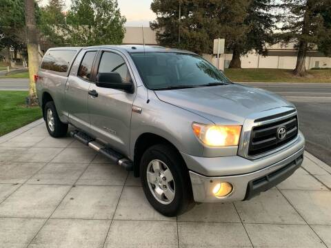 2011 Toyota Tundra for sale at Top Motors in San Jose CA