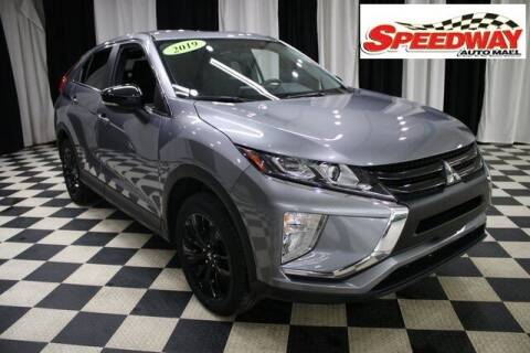 2019 Mitsubishi Eclipse Cross for sale at SPEEDWAY AUTO MALL INC in Machesney Park IL