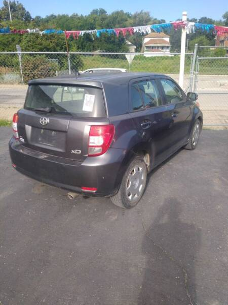 2008 Scion xD for sale at Jak's Preowned Autos in Saint Joseph MO
