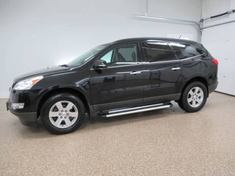 2011 Chevrolet Traverse for sale at HTS Auto Sales in Hudsonville MI