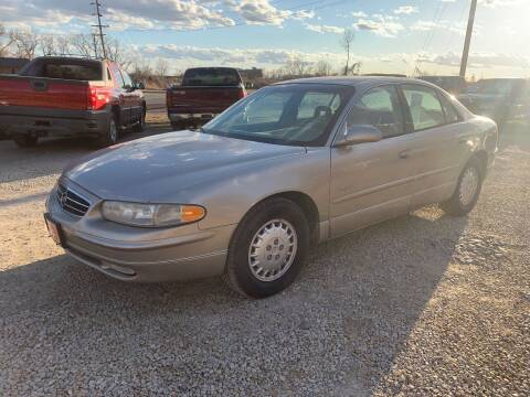 1998 Buick Regal for sale at Korz Auto Farm in Kansas City KS